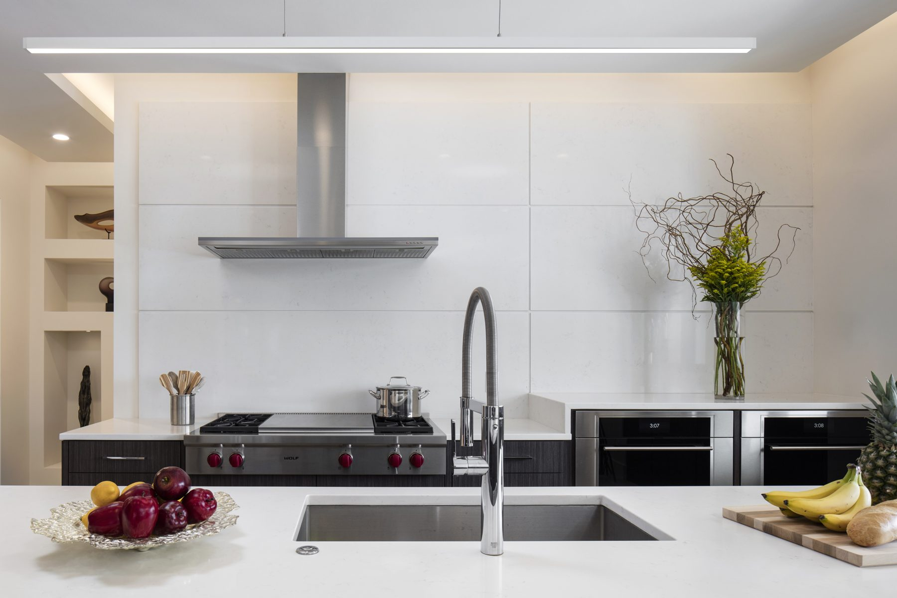 5 Unique Kitchen Backsplash Ideas For Your Custom Kitchen Design Phil Kean Kitchens